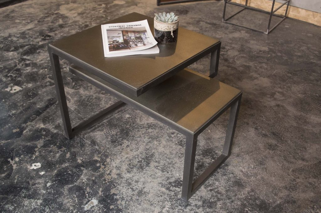 special edition table custom made to order