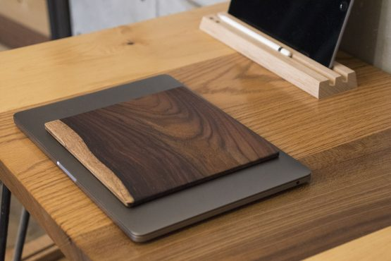 Wood Desk Accessories