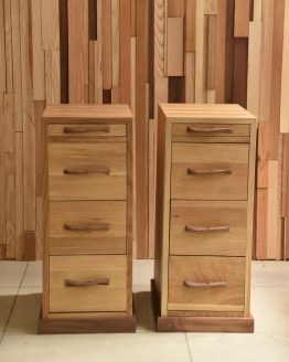 solidwood bedside cabinet